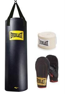 Polycanvas Heavy Bag Set